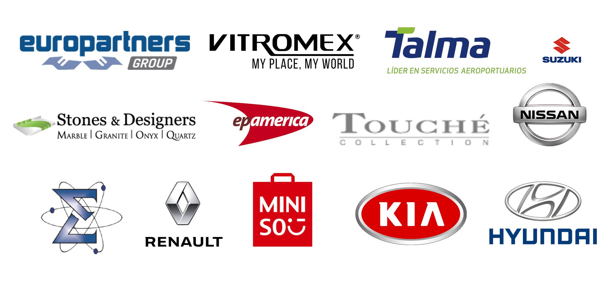 Corporativo Mantix corporativo mantix Corporativo Mantix logospartner2