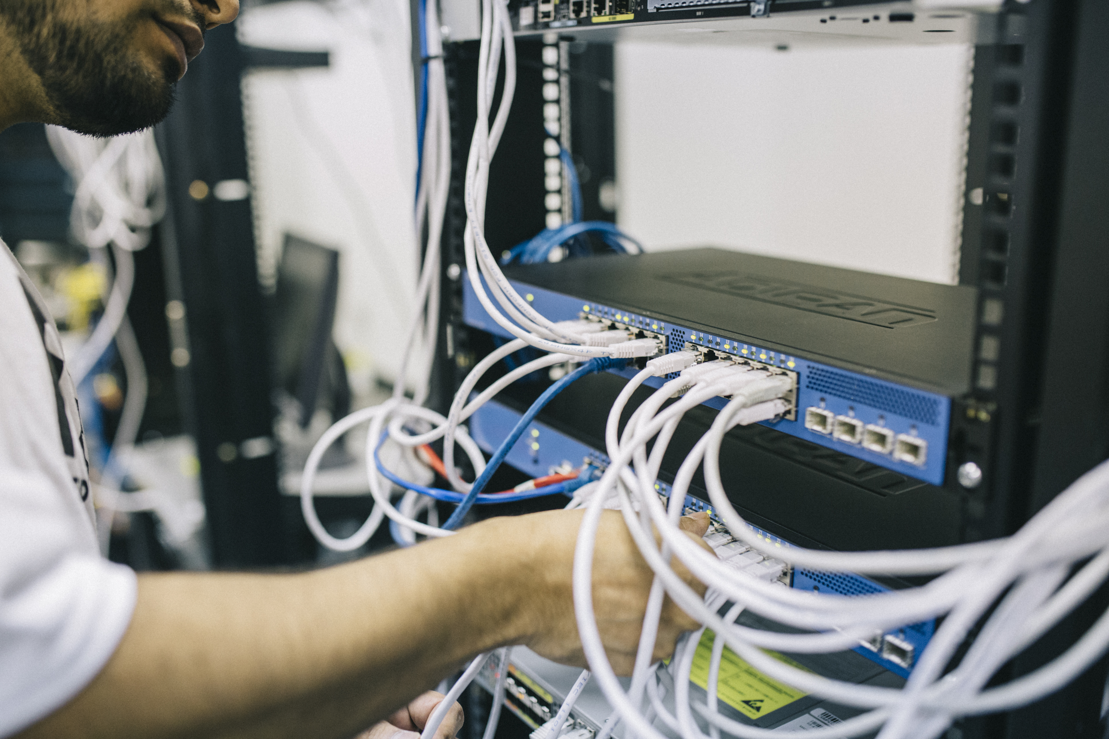 soporte técnico Soporte Técnico para Empresas pexels photo 442150