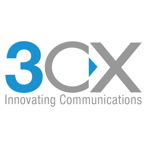 telefonía ip Telefonía IP 3cx logo 500x500