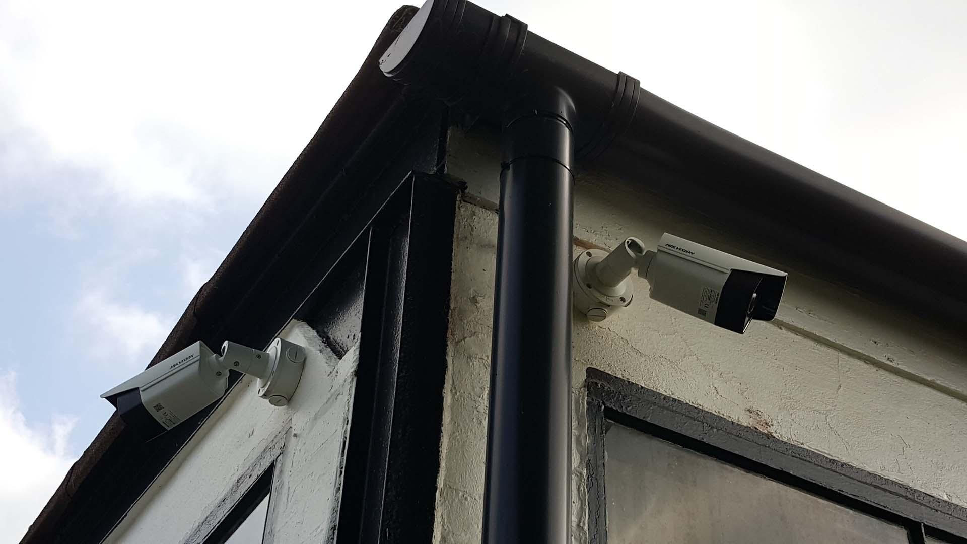 Sistemas de Videovigilancia CCTV hikvision cctv installation east tilbury 5