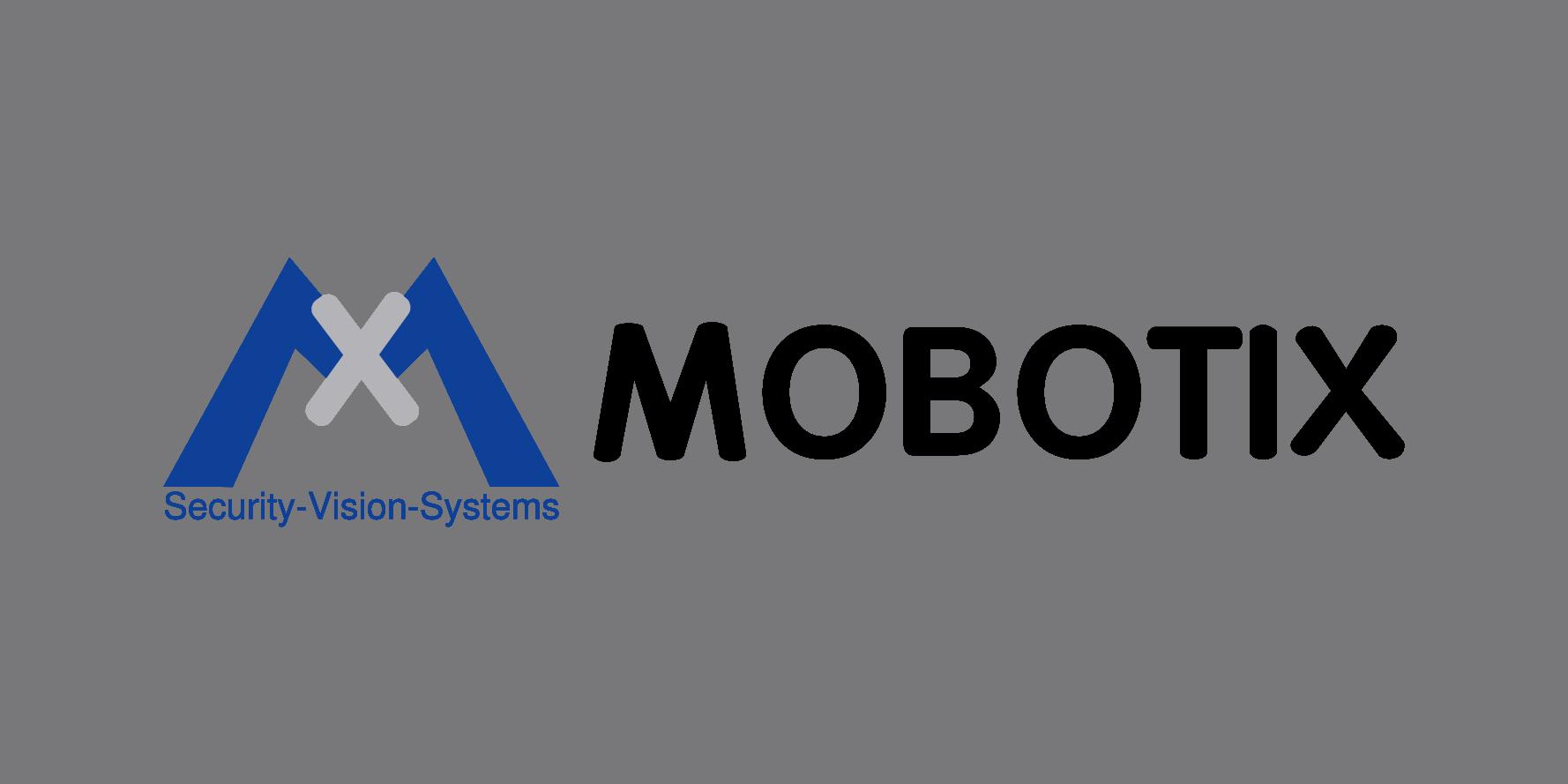 Sistemas de Videovigilancia CCTV logo mobotix