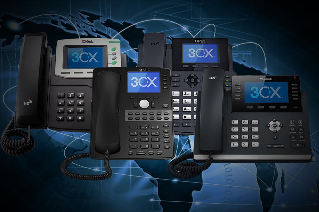 telefonía ip Telefonía IP telofona 1