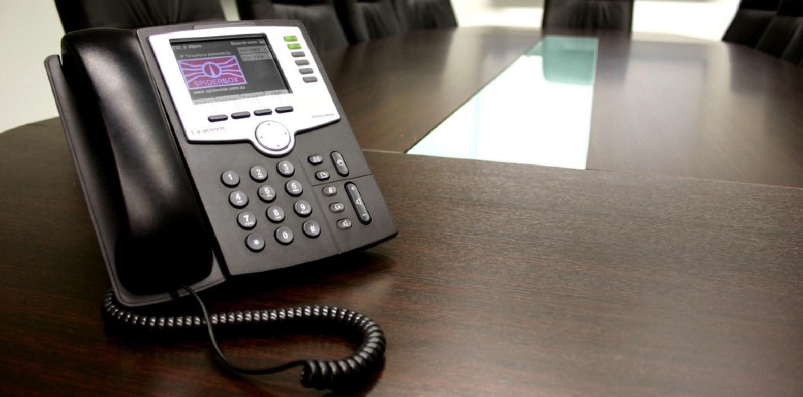 telefonía ip Telefonía IP tlefonia
