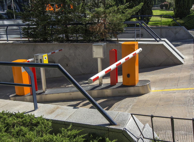 control de acceso Control de Acceso control de acceso vehicular